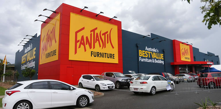 Fantastic Furniture. Steinhoff International Holdings NV   Home
